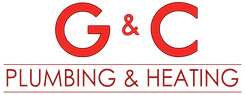 G & C Plumbing & Heating Logo