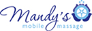Mandy's Massage Logo