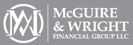 McGuire & Wright Financial Group Logo