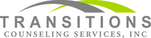 Transitions Counseling Logo